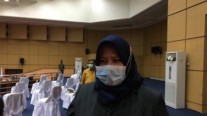 BKPSDM BINTAN - Kepala Badan Kepegawaian dan Pengembangan Sumber Daya Manusia (BKPSDM) Bintan, Irma Annisa.