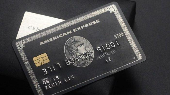 Apa Itu Black Card? Cuma Orang Tajir Melintir yang Bisa Memilikinya