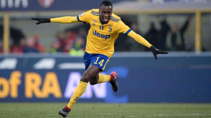 Blaise Matuidi Jadi Pemain Kedua Juventus yang Positif Terinfeksi Virus Corona