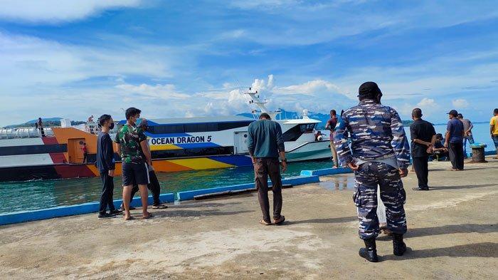 Lingga Bakal Buka Blocking Area, Wabup Neko Wesha Pawelloy Minta Kawal Prokes Ketat