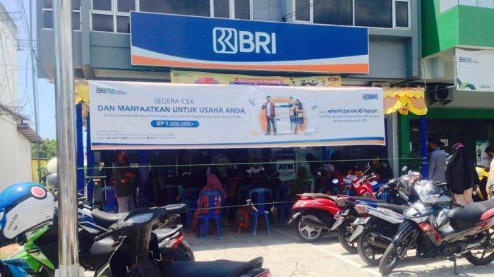 Warga Natuna, Bantuan Kementerian UMKM Sudah Cair, Berikut Syaratnya