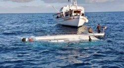 Speed Boat Tenggelam di Pelabuhan Roro Telaga Punggur Batam, Begini Nasib Nahkoda dan Penumpangnya