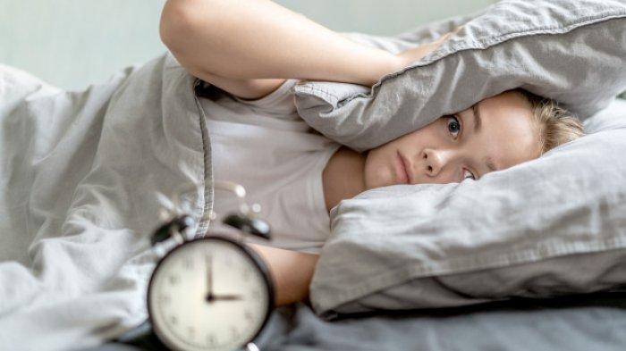 Kenali Apa Itu Insomnia, dan Ikuti 5 Tips Mengatasinya