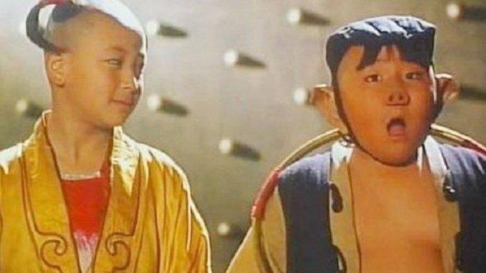 Aktor Mandarin Boboho