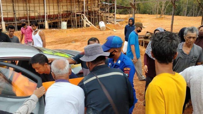 Bocah 12 Tahun Tewas Tenggelam Dekat Pelabuhan Mantang Bintan