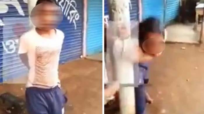 Dituduh Mencuri, Bocah 13 Tahun Diikat dan Disiksa Hingga Meninggal Dunia