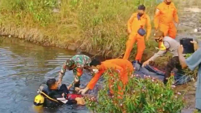 Korban Tenggelam Kolam eks Galian Pasir di Bintan Santri Ponpes Warga Tanjungpinang