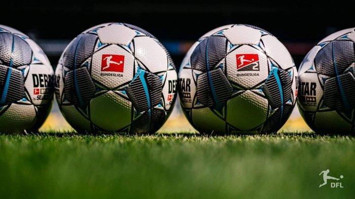 Jadwal Liga Jerman Pekan ke 27, Malam Ini Hertha BSC vs Union Berlin, Besok Wolfsburg vs Dortmund