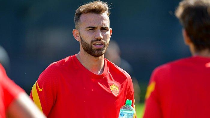 Transfer AS Roma - Mayoral Ingin Hengkang, Jose Mourinho Incar Denis Zakaria & Joshua Oluwayemi