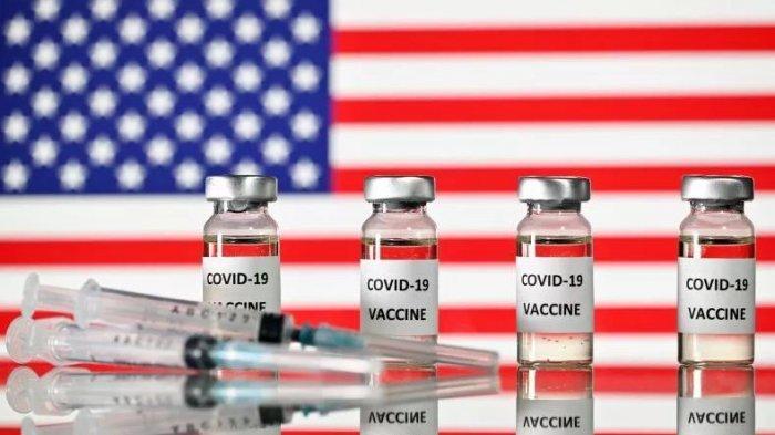 Vaksin Covid-19 Moderna dan Pfizer Mirip tapi Tak Identik, Seberapa Tangguh Halau Corona?