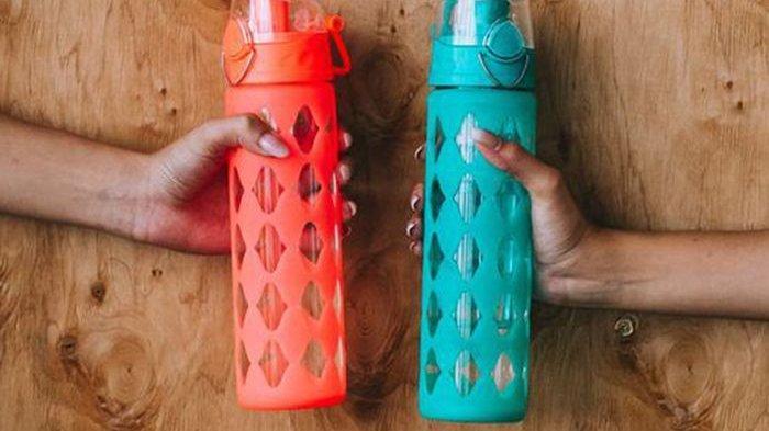 Pegawai Pemko Batam Wajib Bawa Botol Minum Sendiri dari Rumah