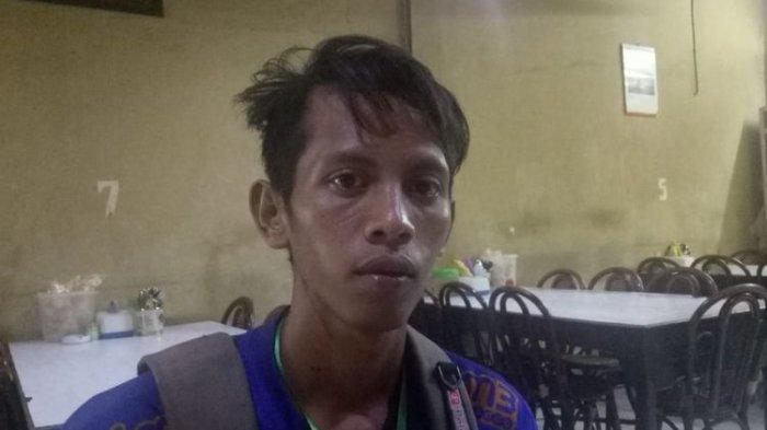 Kesaksian Bowo, ABK yang Selamat Ketika Kapal Meledak Saat Isi BBM di Sungai Musi: Saya Terpental