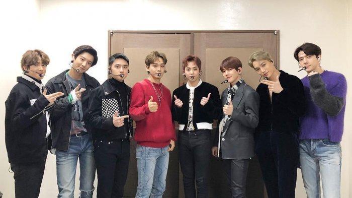 Sempat Tulis Permintaan Maaf, SM Entertainment Rilis Pernyataan Resmi Nasib Chen di EXO