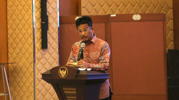 DAFTAR 3 Proyek Pembangunan Masuk Prioritas di Batam
