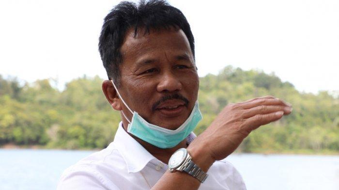 Warga Protes Sejumlah Jalan di Batam Berlubang, Ini Jawaban Kepala Bp Batam HM Rudi