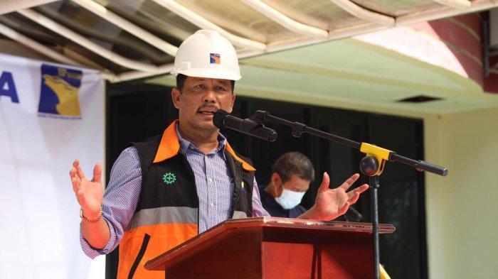 Hub Logistik Hang Nadim dan Batuampar,  Diyakini Dongkrak Ekonomi Batam
