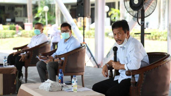 Covid-19 Trend Soars, Mayor of Batam: Emergency PPKM May be Extended