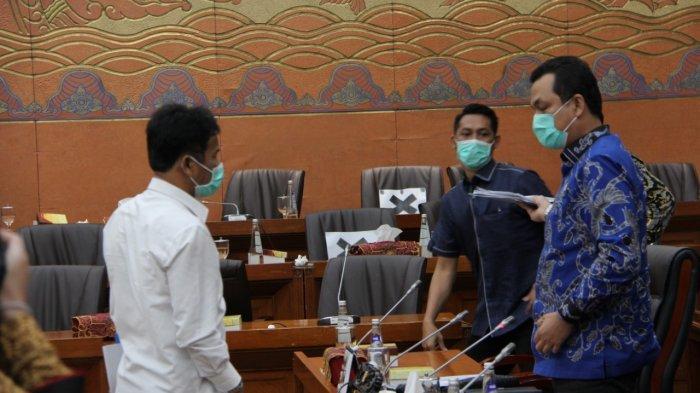 RDP Komisi VI DPR RI, Kepala BP Batam Paparkan Serapan Anggaran, Klaim Pembangunan Masih Berjalan
