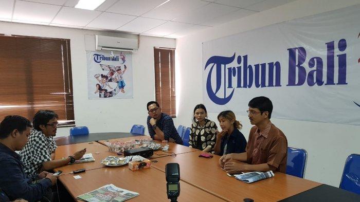 BP Batam Promosikan Batam FunTastic ke Tribun Bali
