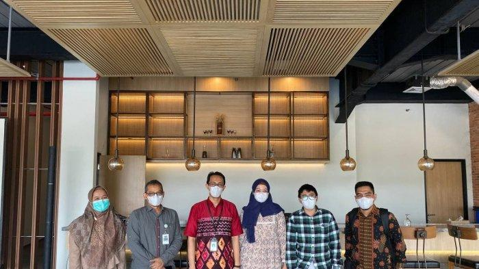 BPJS Kesehatan Batam Laksanakan Sharing Session dan Seminar Kesehatan dengan Badan Usaha