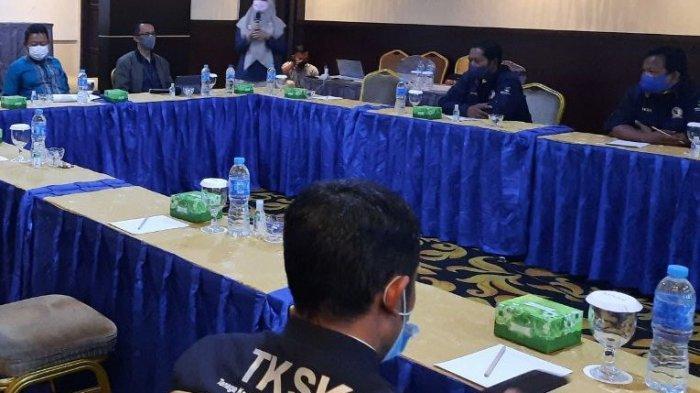 BPJS Kesehatan Sosialisasikan Program JKN-KIS ke TKSK, Pendamping Desa dan PKH Karimun.