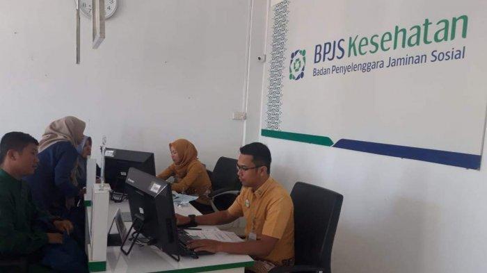 BPJS Kesehatan Bintan Ajukan 5 Data Pegawai Terima Vaksin Covid-19 di Tahap Kedua di Bintan