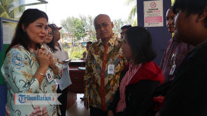 BPJS Kesehatan Dukung Pemerintah Lewat Inovasi Pelayanan Publik
