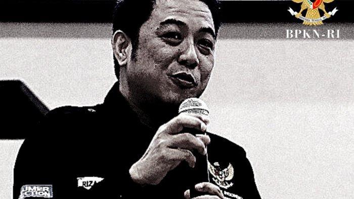 Lelang Kelola Air di Batam, Ketua BPKN RI: Jangan Ada Swastanisasi Air