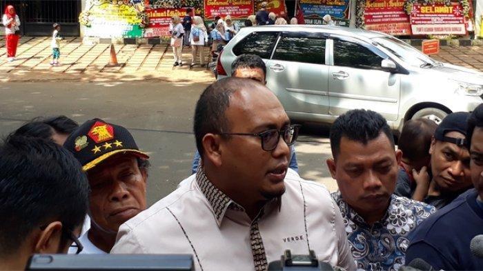BPN Prabowo-Sandi Pastikan Tak Akan Kerahkan Massa ke MK saat Sidang Sengketa Pilpres 2019
