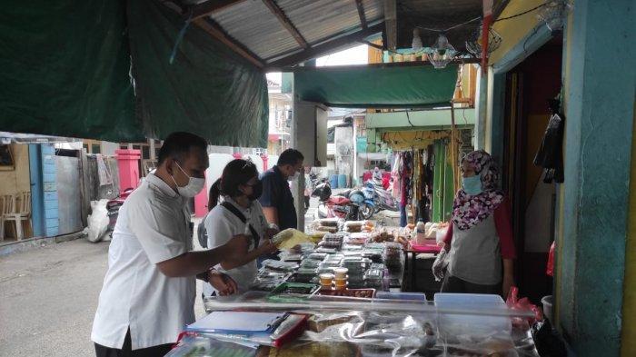 BPOM Kepri ke Anambas, Periksa Takjil Ramadhan Cegah Zat Berbahaya