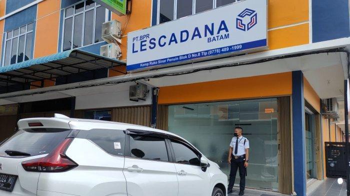 PROFIL BPR Lescadana, Dukung Kawula Muda Lakukan Investasi di Tengah Pandemi Covid-19