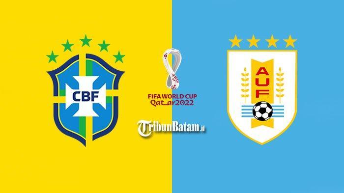 Jadwal Kualifikasi Piala Dunia 2022 Zona Conmebol: Argentina vs Peru, Brazil vs Uruguay