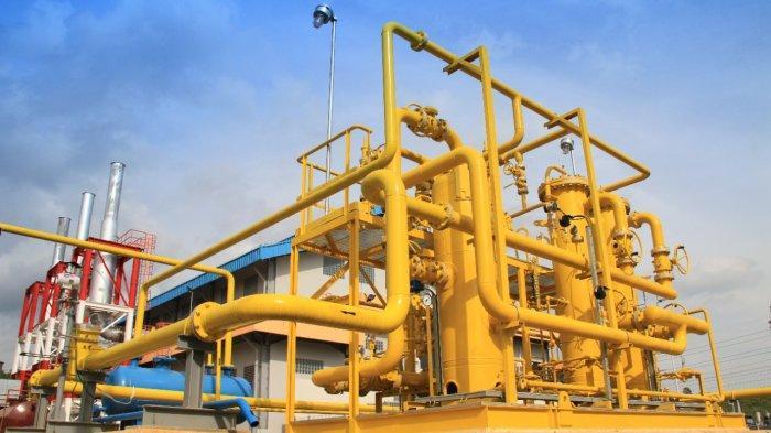 Pressure Gas Menurun Akibatkan Defisit Daya