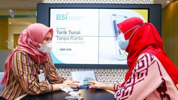 Transaksi Digital BSI Tembus Rp 40,85 T, BSI Mobile Naik 82 Persen