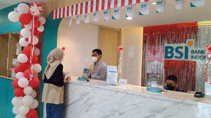 Di Hari Pelanggan, Bank Syariah Indonesia Batam Perkuat Ultimate Service via Transformasi Digital