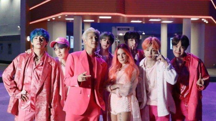Download Kumpulan Lagu Viral 2019, Ada 'Boy with Luv' BTS  sampai 'Kill This Love' BLACKPINK