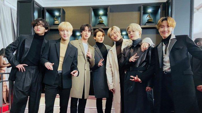 Seandainya Member BTS Jadi Ayah Berdasarkan Zodiak, Jungkook Bapak yang Rewel, V Senang Beri Kejutan