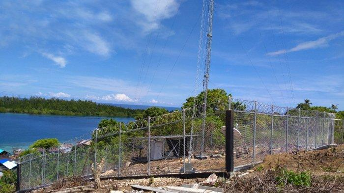 XL Axiata Bentang Jaringan 4G Hingga Kawasan Timur Indonesia