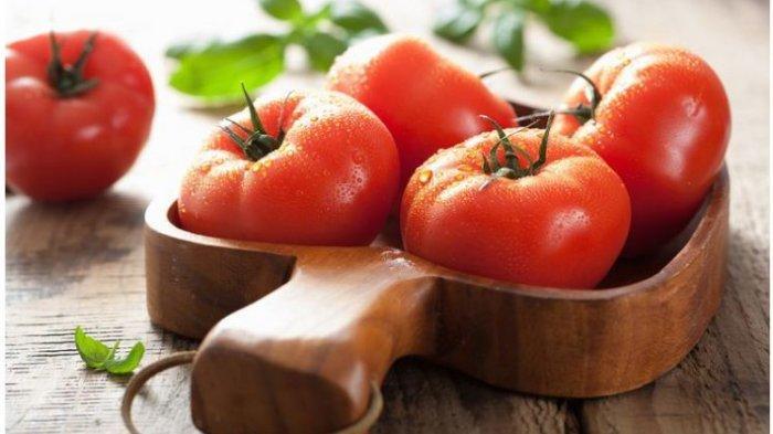 7 Makanan Terbaik untuk Menjaga Kesehatan Paru-paru, Ada Tomat hingga Bit