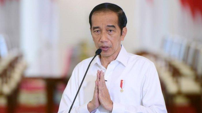 Jokowi Announces Reshuffle, Here are 6 New Ministers of the Kabinet Indonesia Maju