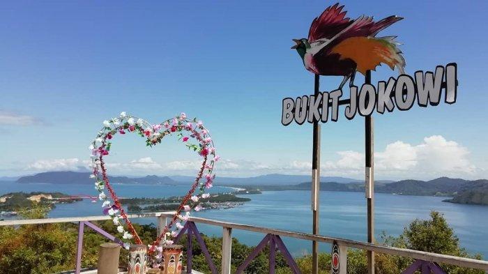 Ini Rekomendasi 4 Pilihan Wisata Murah Yang Indah di Jayapura Papua
