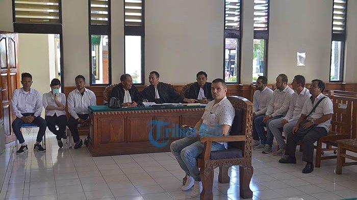 Jadi Korban Penculikan di Bali, Bule Ini Ngaku Disekap, Diborgol dan Dipukul Palu