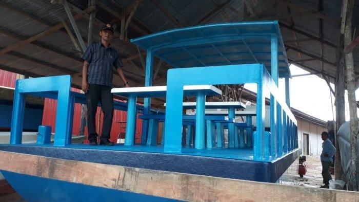 BUMDes Toapaya Selatan Bintan