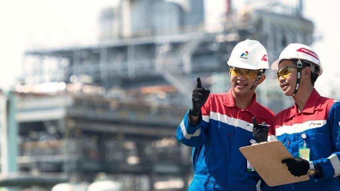 BUMN Pertamina Buka Lowongan Kerja, Ini 5 Posisi yang Ditawarkan