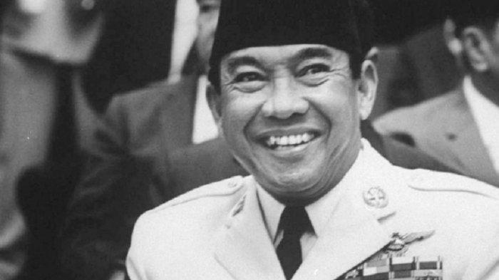 Kisah Soekarno Perkenalkan Ideologi Pancasila ke Dunia, Gemparkan Sidang Umum PBB