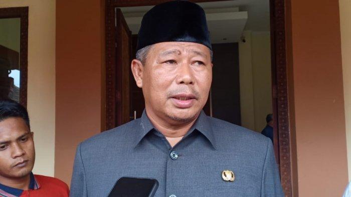 Bupati Abdul Haris Sebut Anambas Raih Peringkat 2 Program Pencegahan Korupsi, Ingatkan LHKPN