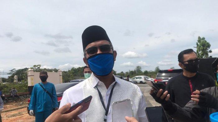 Fokus Penanganan Covid-19, Tak Ada Open House saat Idul Fitri di Kabupaten Bintan