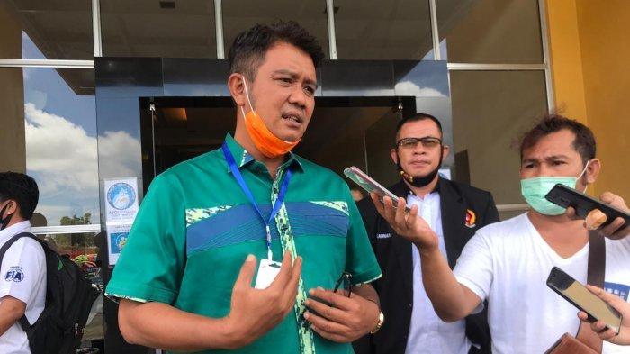 Biodata Apri Sujadi, Bupati Bintan 2 Periode Ditangkap KPK karena Korupsi