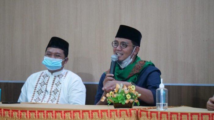 APBD Bintan Jeblok Akibat Pandemi, Bupati Apri Sujadi Optimis Buktikan Janji Kampanye