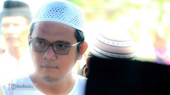 Imbauan Bupati Bintan Apri Sujadi Kepada Pengusaha Hiburan, Hotel dan Rumah Makan Selama Ramadhan